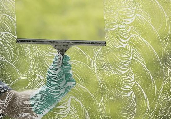 Commercial window cleaners contain toxic bleaches and other chemicals that should be avoided. Discover some simple homemade natural alternatives